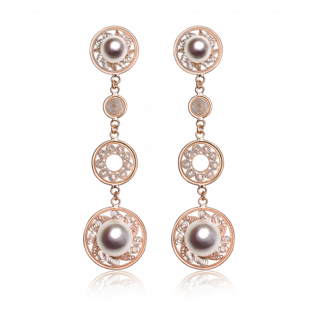 rose-gold-pearl-earrings